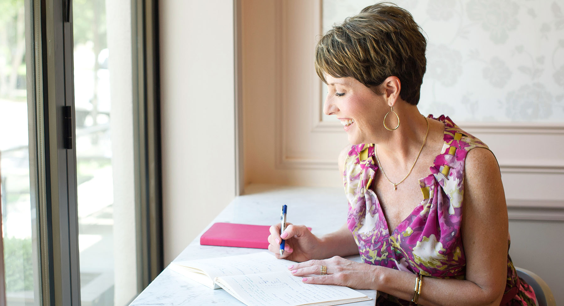 The Benefits of Journaling for Small Business Owners