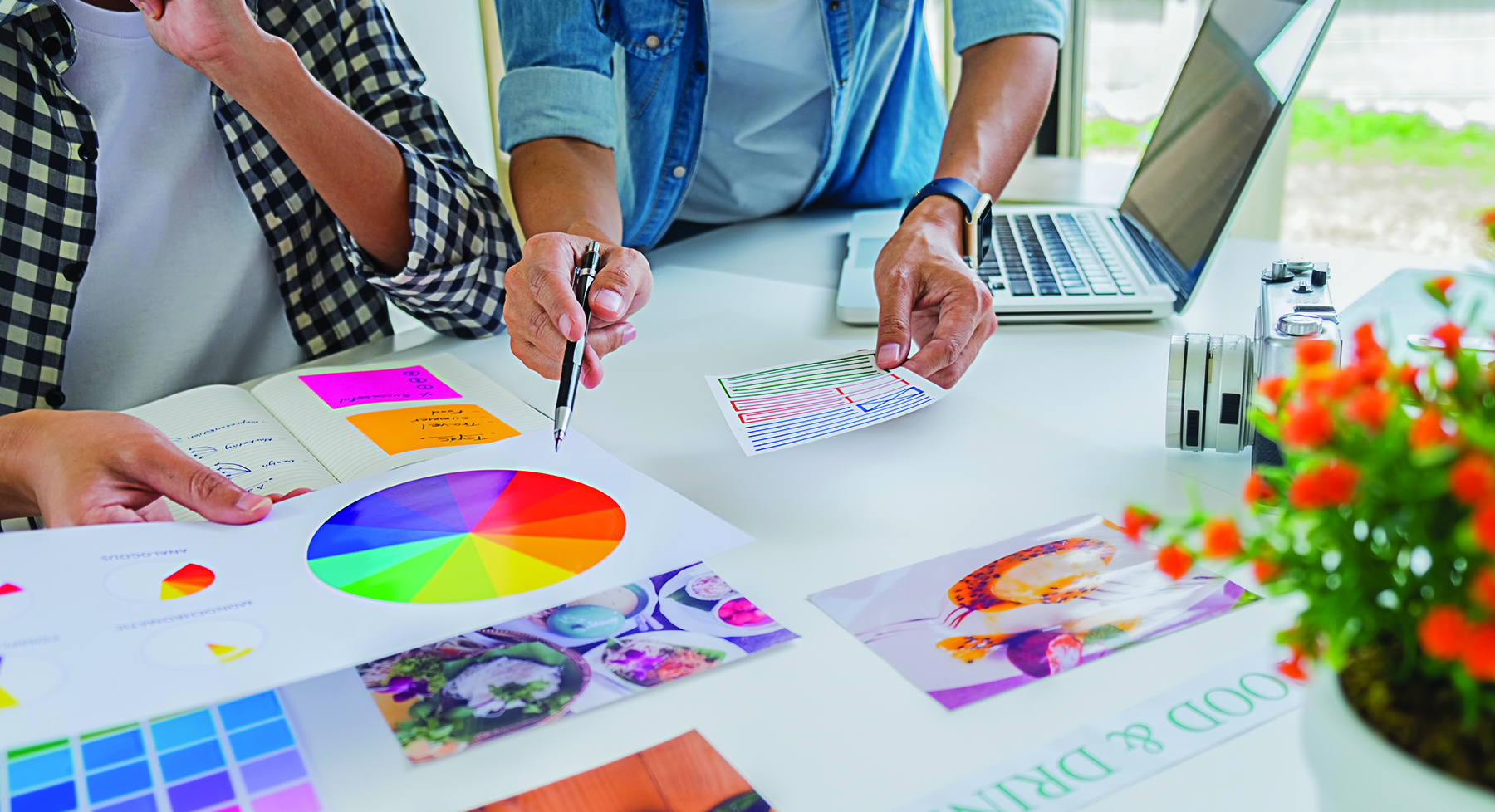 Why Hire a Brand Expert for a Rebrand