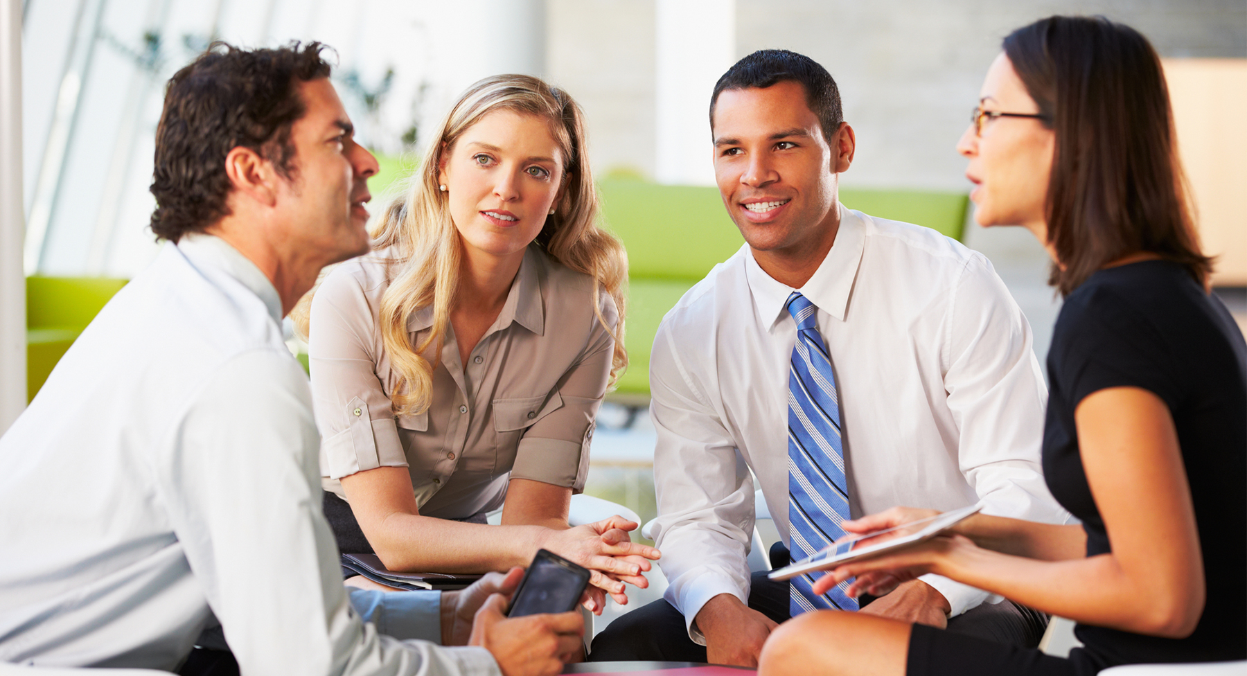Tips for building a business network